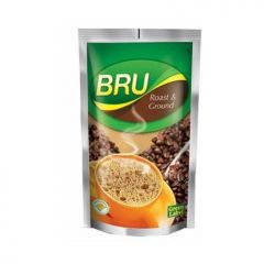 Bru Roast and Ground Filter Coffee  500 gm