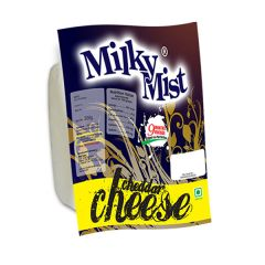 Milky Mist Cheese  Cheddar