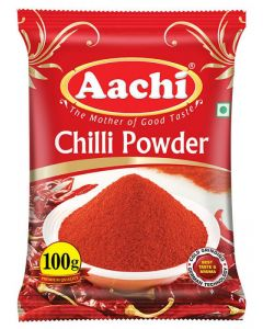 Aachi Chilli Powder 50 gm