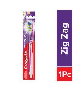 Colgate ZigZag Brush