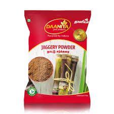 Daaniya Jaggery Powder 500gm