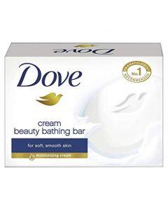 Dove Soap Cream Beauty 100gm