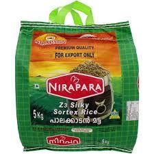 Nirapara Long Rice 5kg