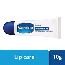 Vaseline Lip Care Total Moisture 10gm
