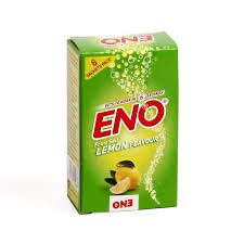 ENO Fruit Salt Lemon Flavour 5gm