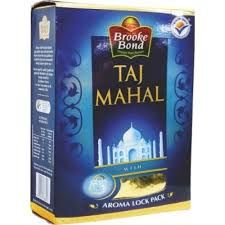 Taj Mahal Tea Powder 100gm