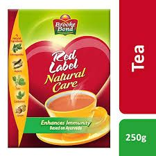 Red Label Natural Care Tea 250gm