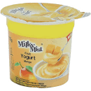 Milky Mist Fruit Yoghurt  Mango