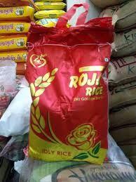 Roja idly rice 5 kg
