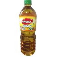Aruna Natural Chekku Groundnut Oil 1l
