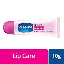 Vaseline Rosy Lips Lip Care 10gm