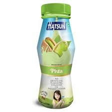 Hatsun Milk Beverage Pista 200ml