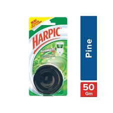 Harpic Flushmatic Pine Toilet Cleaner
