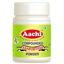 Aachi Compounded Asafoetida powder (Kaayam) 50 gm