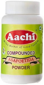 Aachi Asafoetida Powder 100gm