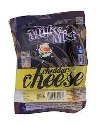Milky Mist Cheese Cheddar 200gm