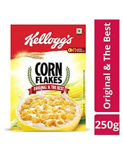 Kellogg's Corn Flakes 250gm