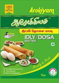 Tamil Foods Idli Batter 1l