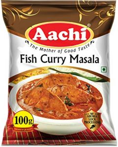 Aachi Fish Curry Masala 100 gm