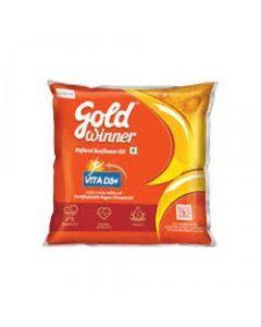 Gold Winner Refined - Sunflower Oil