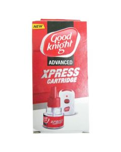 Good Knight Advanced Xpress Cartridge 35Ml