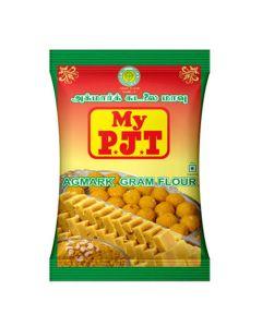 PJT Gram Flour 500 gm