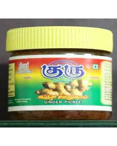 Guru  Ginger Pickle 300 gm