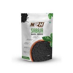 N2H Sabja Basil Seeds