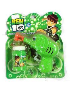Ben10 Bubble Gun