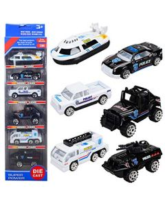 Super Power Model Cars