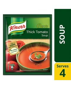Knorr Soup - Classic Tomato  53 gm