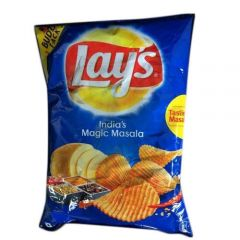 Lays Magic Masala Chips 52gm
