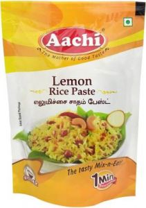 Aachi Lemon Rice Paste 50 gm