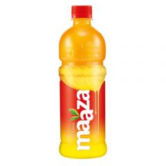 Maaza Mango Drink 600 ml