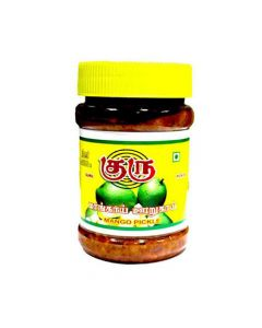 Guru Mango Pickle 500 gm