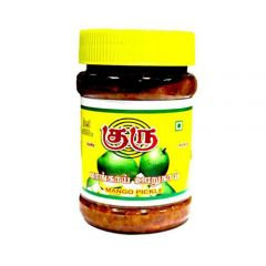 Guru Mango Pickle 100 gm