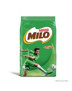 Nestle Milo 200 gm