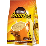 Nescafe Sunrise Instant Coffee  100 gm