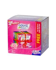 Odonil Toilet Freshener (3+1) 50 g Box