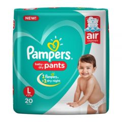 PAMPERS-L