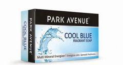 Park Avenue Cool Blue Fragrant Deo Soap