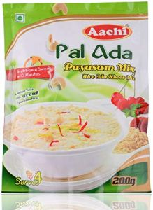 Aachi Palada Payasam Mix  200gm Pouch