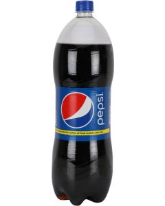 Pepsi Plastic Bottle  2.25 L