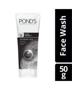Ponds Face Wash 50 gm