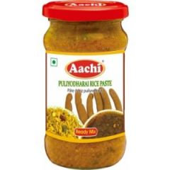 AACHI PULIYOTHARAI RICE PASTE 200Gm BUY 1 GET 1