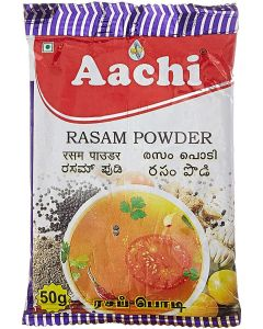 Aachi Rasam Powder 50 gm