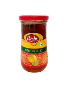 Ruchi Lime Pickle 300 gm