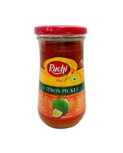 Ruchi Citron Pickle 300 gm