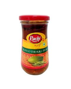 Ruchi Mango Thokku Pickle 300 gm
