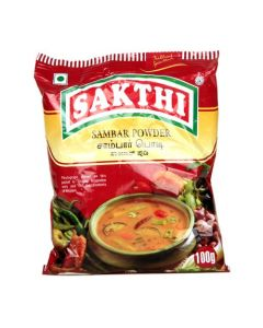 Sakthi Sambar Powder 100 gm